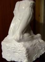 Studie i marmor